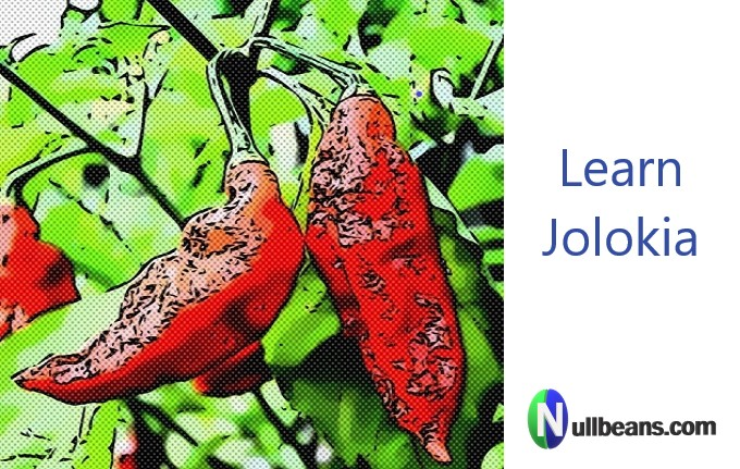 Configure MBeans in Spring boot using Java config and Jolokia