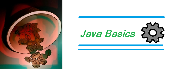 Java – Convert a decimal number to and from a binary number